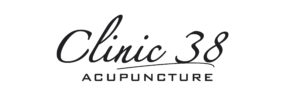 Clinic 38 Acupuncture Logo