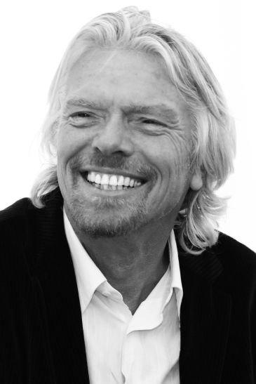 Richard_Branson Pixi Event